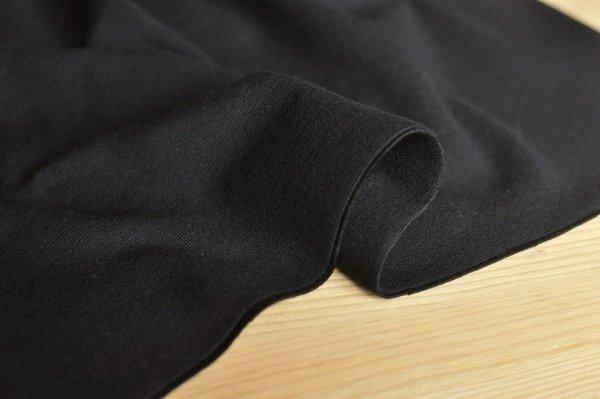 画像1: スパンフライス40/- (ブラック)